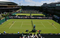 Wimbledon cancelled for first time since WWII