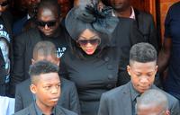 Zari named among Ssemwanga's estate managers