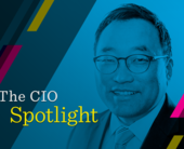 CIO Spotlight: Thomas Phelps IV, Laserfiche