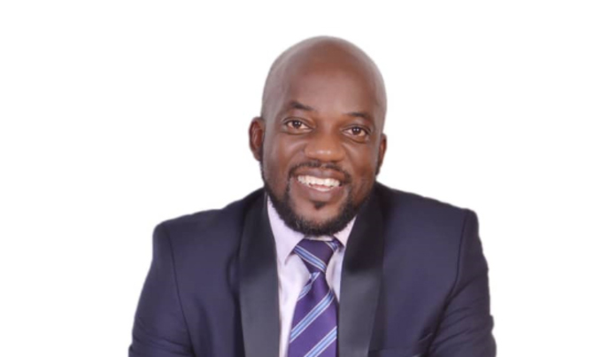 Top 40 under 40:  Dr Garvin Joseph Nyanzi, 36, medicine & tourism