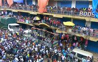 Kampala trader shot dead in rent demo