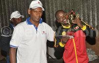 Kawooya wins Prime General Supply Squash tournament