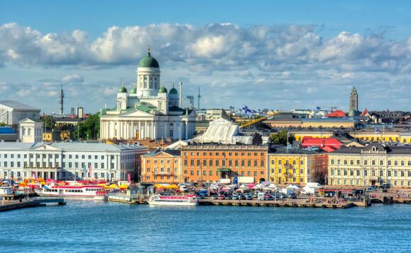 PineBridge confirms Helsinki office, push in Nordic region