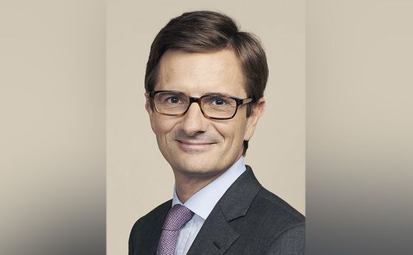 Fidelity has appointed Romain Boscher as global CIO, equities