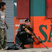 Muslim rebels locked in standoff with Philippine army