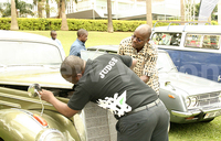 Vintage cars freed from vehicle inspection