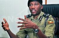 Kaweesi suspects back in court