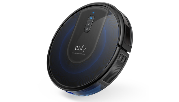 Eufy G30 Edge review: Mapping makes this robot vacuum a more efficient cleaner