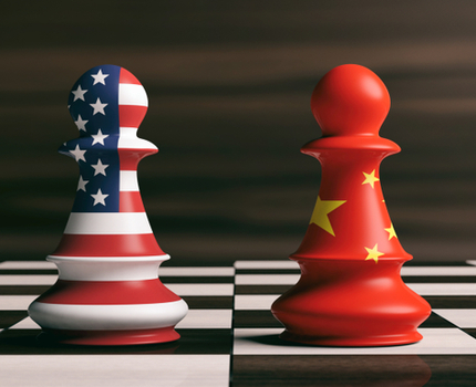 News Roundup: China/US tensions rise as Trump bans tech from ''foreign adversaries''