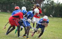 Lacrosse journey to Canada starts in Lugazi