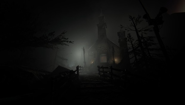 Outlast 2 review: Fear turns to frustration | IDG Connect