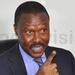 Gen. Mugisha Muntu calls for dialogue