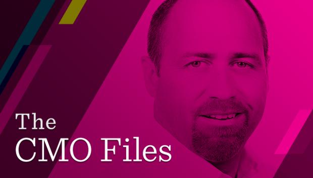 The CMO Files: Bruce Milne, Pivot3