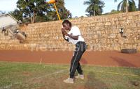 Makoova and Nalubega dominate Coral Coating National Woodball Open