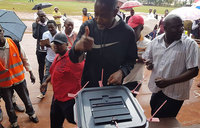 Jinja East byelection: As it happened
