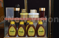 Markets for bee products yet to be satisfied
