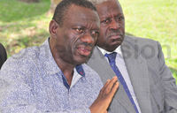 Besigye sets conditions for dialogue with Museveni