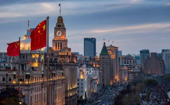 China mulls removing ownership caps for financial institutions