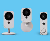 Blue by ADT: ADT's first DIY home security effort is off to a good start