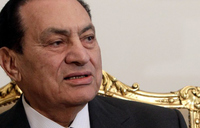 Ex-Egyptian president Mubarak jailed for embezzlement
