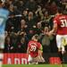 Man Utd beat Man City 2-0 in tasty derby