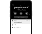 Firewall: Robo Call Blocker review: The app equivalent of Kryptonite against iPhone robocalls