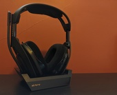 Astro A50 (2019) review: Convenience costs money