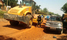 Nansana Road works for completion in 2017