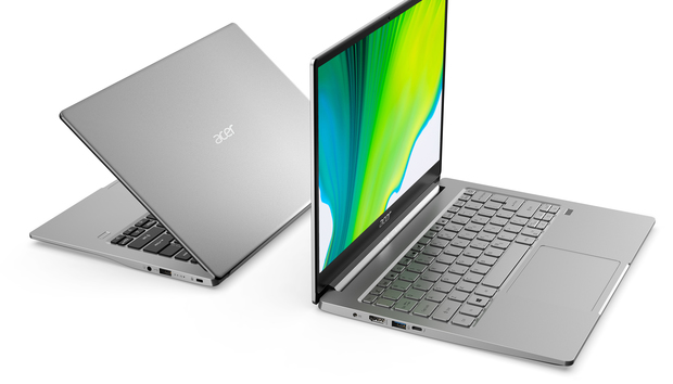 Acer's Swift 3 will offer AMD and Intel versions with surprising differences