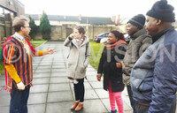 Irish teaching methods: Lessons for Uganda