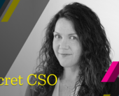 Secret CSO: Amy Herzog, Pivotal