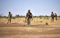Gunmen attack Benin police post near Burkina border