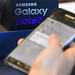 Samsung suspends production of recalled Note 7