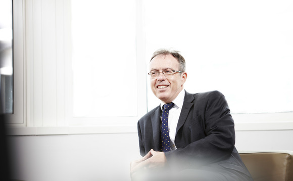 Kames hires property manager from Aviva Investors