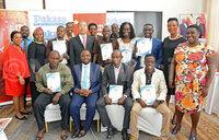 Pakasa Youth Awards winners unveiled