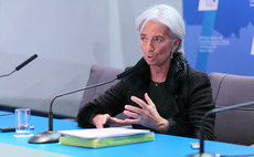 IMF's Lagarde: Promoting equality is an 'economic game-changer'