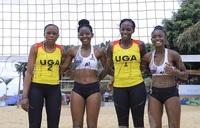 CAVB Continental Cup: Uganda fall to Mozambique, Guinea