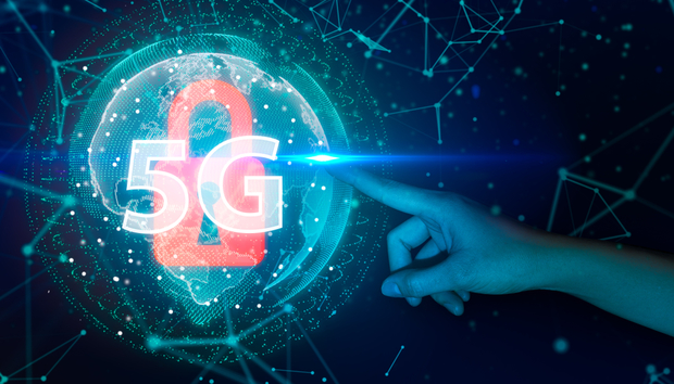 Should businesses be concerned about 5G security?