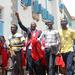 Makerere backtracks on suspension of students