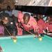 Pool: Nsubuga through to regionals