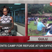 Around Uganda; Over 200 residents camp for refuge at UN offices in Gulu