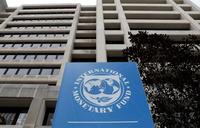 Ending lockdowns no guarantee of quick economic rebound: IMF