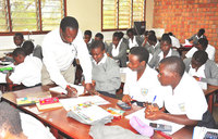6,000 science teachers trained under science programme
