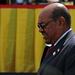 Sudan's Omar Bashir applies for US visa