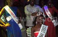 Rebecca Akoel crowned Miss Teso