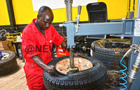 Picking the right car tyre