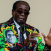Mugabe's grip on power tested by sacking of VP