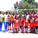 Nkumba Ladies upbeat