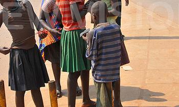 Street children 350x210
