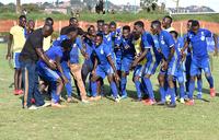 Bright Stars stun Express to book Uganda Cup final spot